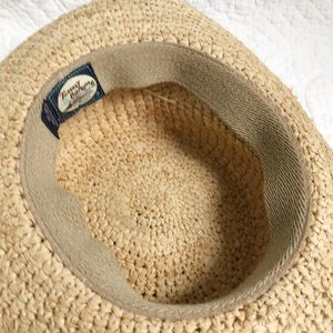 Tommy Bahama Accessories - Tommy Bahama straw hat One Size